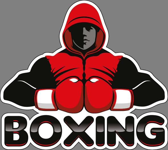 логотип бокса картинки радует только современным