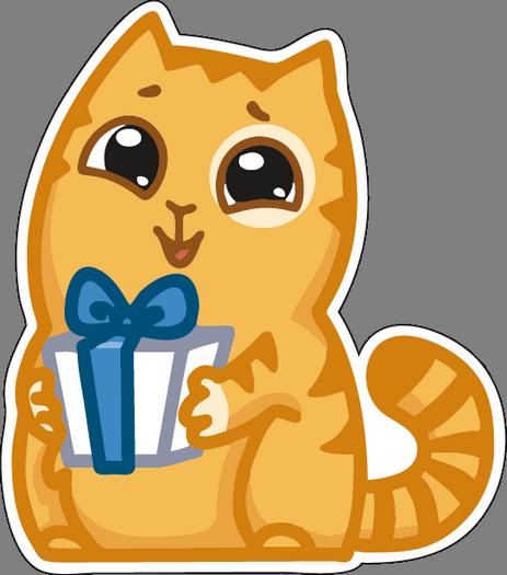 Картинки смайлики коты
