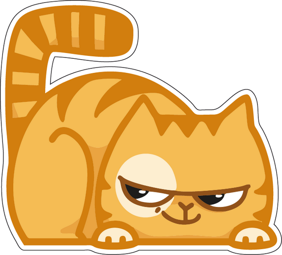 картинки про смайлик котик сделала веток