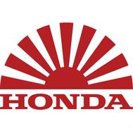 Наклейка Honda, фото 1