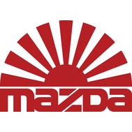 Наклейка Mazda Sun, фото 1