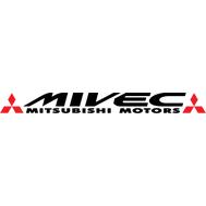 Наклейка Mivec, фото 1