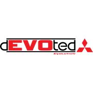 Наклейка dEVOted, фото 1