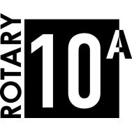 Наклейка Rotary 10A, фото 1