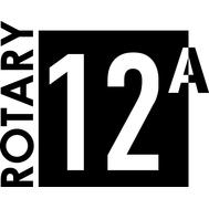 Наклейка Rotary 12A, фото 1