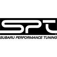 Наклейка SPT, фото 1