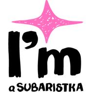 Наклейка I'm a Subaristka, фото 1