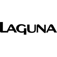 Наклейка Laguna, фото 1