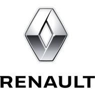 Наклейка Renault logo, фото 1
