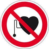 Наклейка Знак P 11, фото 1