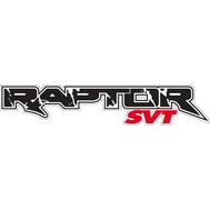 Наклейка Raptor, фото 1
