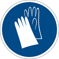 Наклейка Знак М 06, фото 1