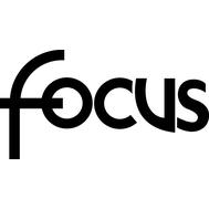 Наклейка Focus, фото 1