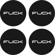Наклейки на диски, фото 1