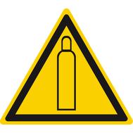 Наклейка Знак W 19, фото 1