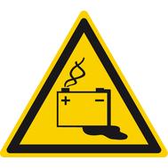 Наклейка Знак W 20, фото 1