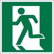 Наклейка Знак Е 01-01, фото 1