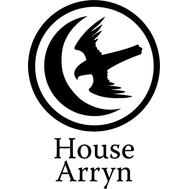 Наклейка House Arryn, фото 1