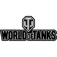 Наклейка World of tanks, фото 1