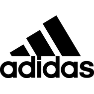 Наклейка Adidas, фото 1