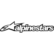 Наклейка Alpinestars, фото 1