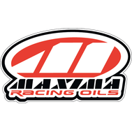 Наклейка Maxima racing oils, фото 1