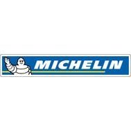 Наклейка Michelin, фото 1
