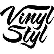 Наклейка Vinyl Styl, фото 1
