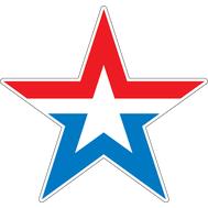 Наклейка Эмблема Армии России, фото 1