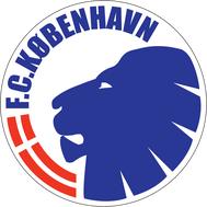 Наклейка Kobenhavn FC, фото 1
