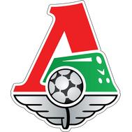 Наклейка ФК Локомотив, фото 1