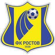 Наклейка ФК Ростов, фото 1