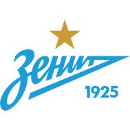 Наклейка ФК Зенит, фото 1