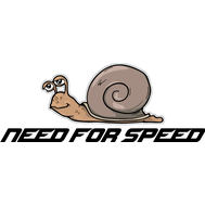 Наклейка Need For Speed, фото 1
