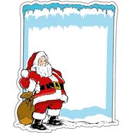 Дед Мороз и список желаний, фото 1