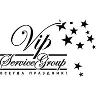 Наклейка VIP Service Group, фото 1