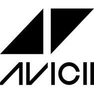Наклейка Avicii, фото 1