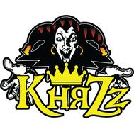 Наклейка Король и Шут Княzz, фото 1