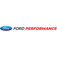 Наклейка Ford Performance, фото 1