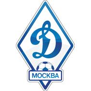 Наклейка ФК Динамо Москва, фото 1