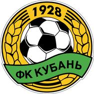 Наклейка ФК Кубань, фото 1