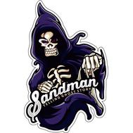 Наклейка Sandman, фото 1