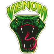 Наклейка Venom, фото 1