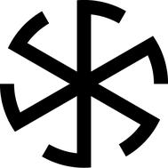 Оберег Громовик, фото 1