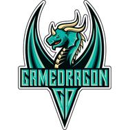 Наклейка GameDragon, фото 1