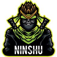 Наклейка Ninshu, фото 1