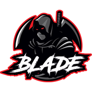 Наклейка Blade, фото 1