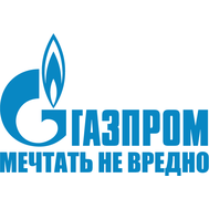 Наклейка Антибренд ГазПроп, фото 1