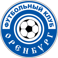 Наклейка ФК Оренбург, фото 1