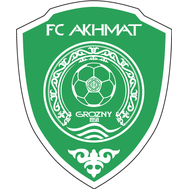 Наклейка ФК Ахмат, фото 1